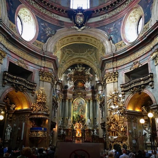 Domkirche St. Stephan (St. Stephen's Church)