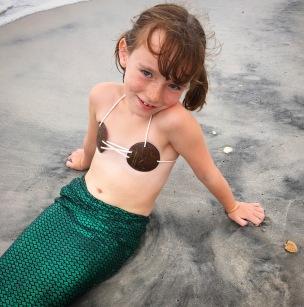 Little mermaid #1
